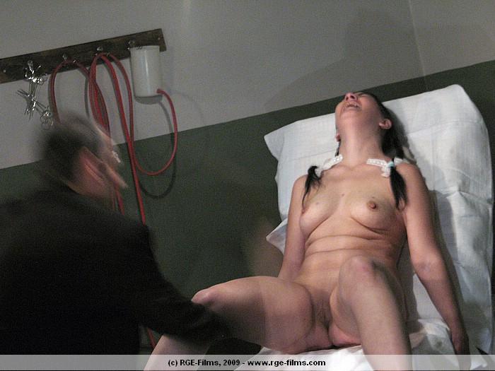 lupus spanking spanked