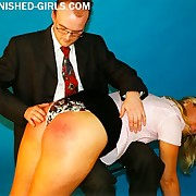 Punished Girls Picture