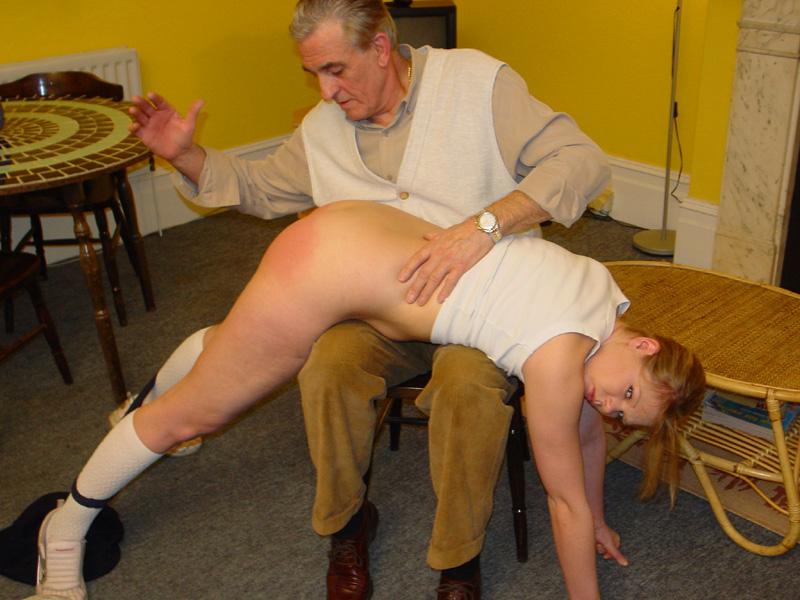 Old man spanks women pics adult gallery