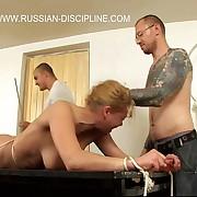 Discipline in Russia Picture