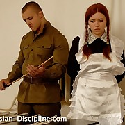 Discipline in Russia Picture