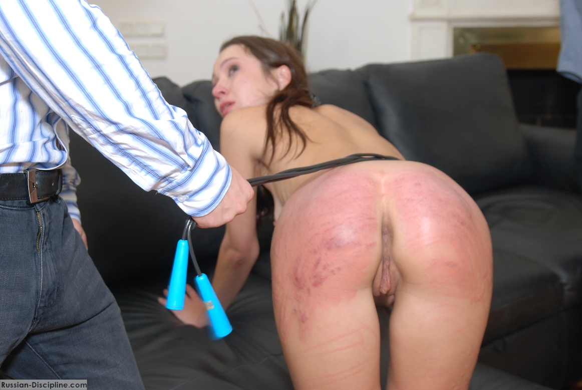 Russian punishment spank that bastard are absolutely