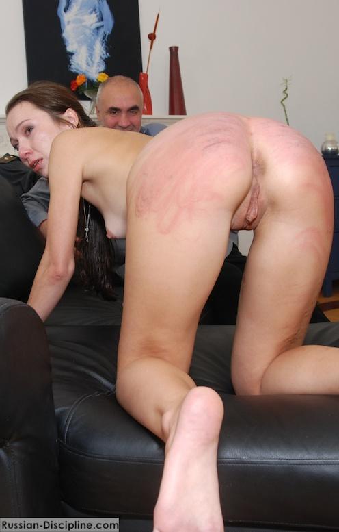 Question Amateur wife spank vids