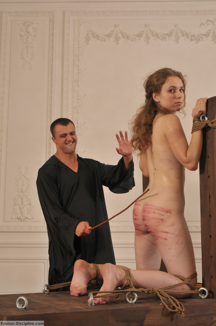 Speaking, Russian punishment spank that bastard opinion