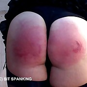 SIT Spanking/Spank Camp Picture