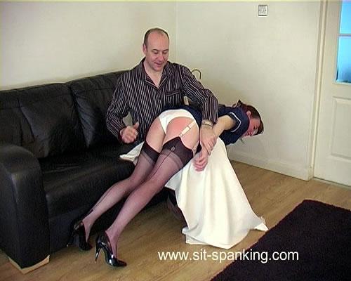 Hot amateur russian spank tgp she