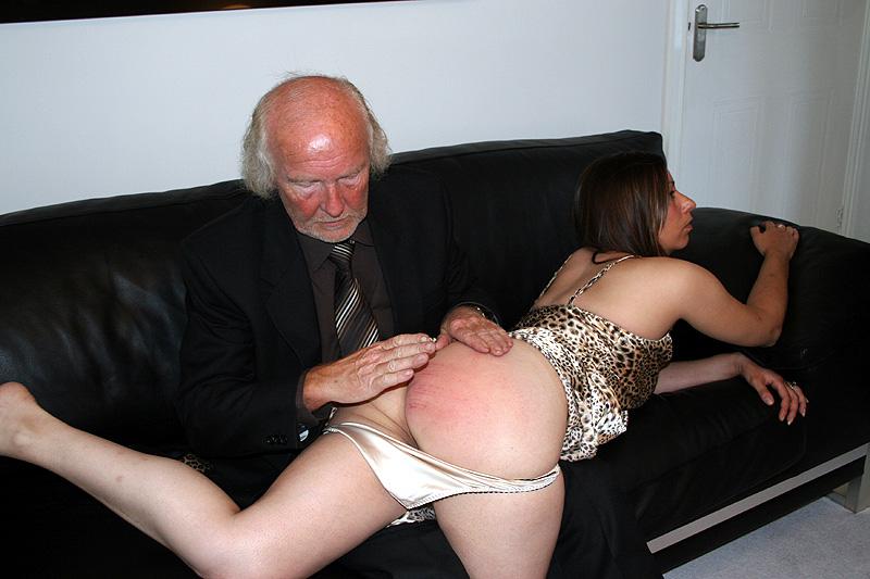 Russian spank tgp