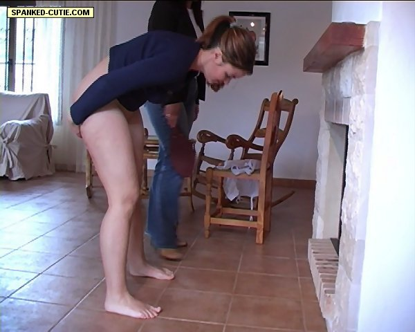 A well blistered bottom - 3 part 8