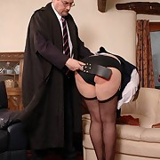 English Spankers Picture