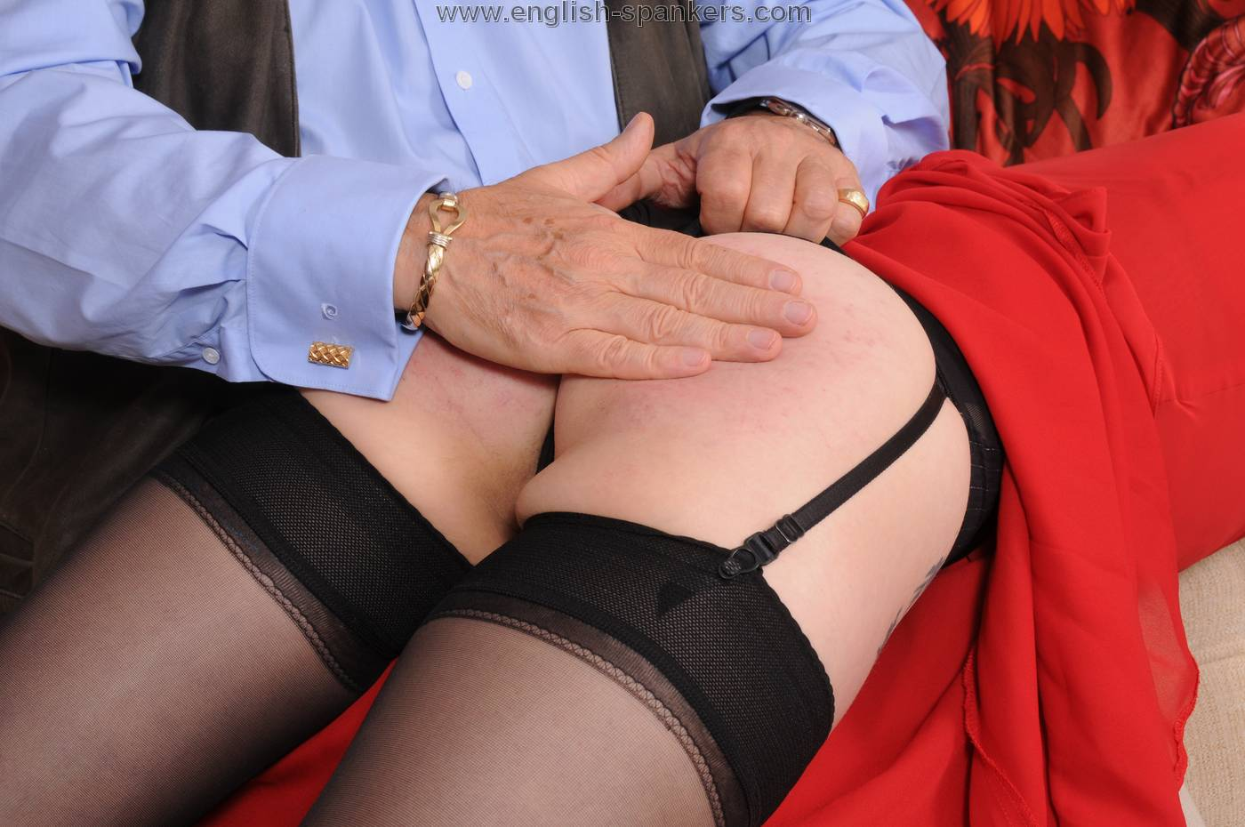 English spanking clips love home