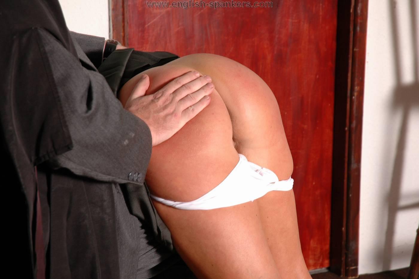 English spanking emily jane something