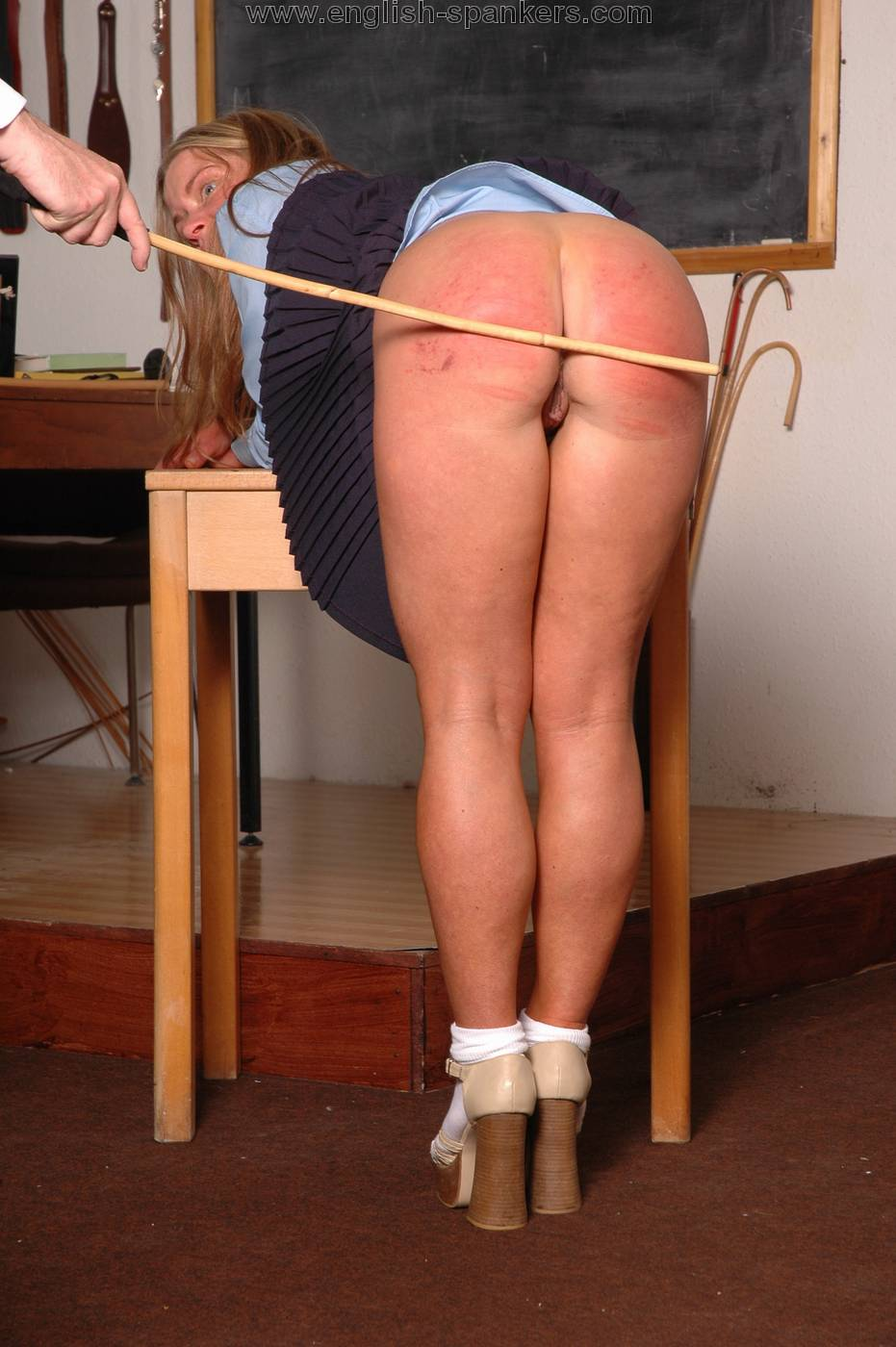 Hot Free spank gallery
