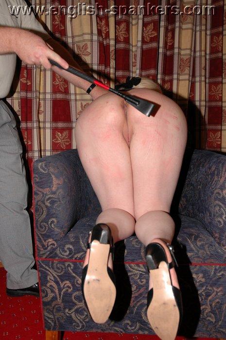 Consider, english spanking clips Amazingly! was