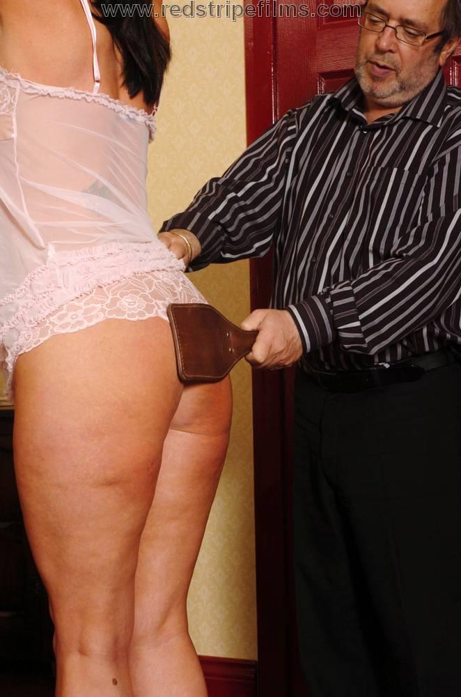 Sasha harvey spanked by miss smith - 3 part 4