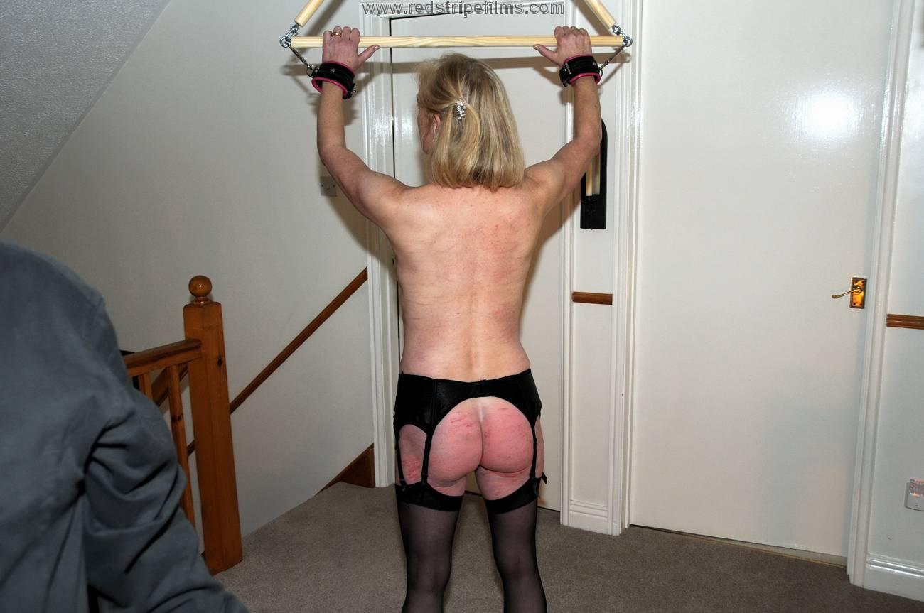 spanking films