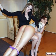 Spanking Sorority Girls Picture