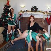 Spanking Sorority Girls Picture