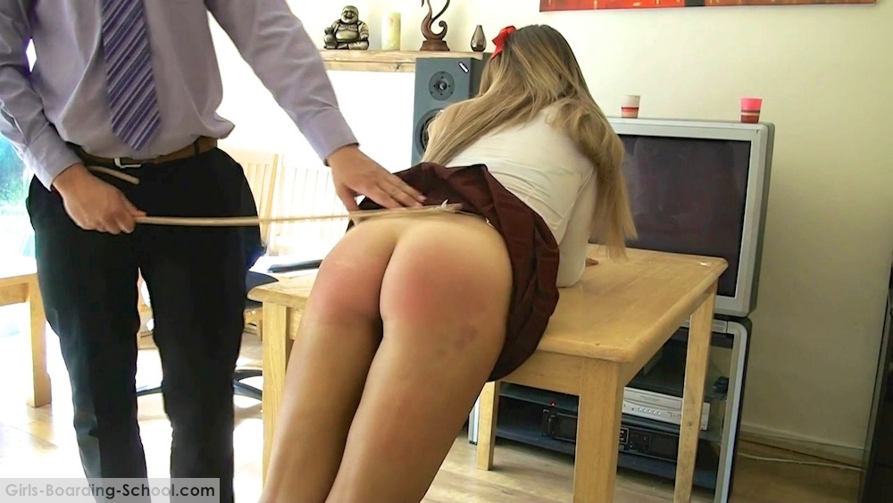 18yo innocent french girl fucked big load shot on her ass 7