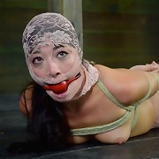 Nyssa Nevers get inflicted as much pain upon her as possible