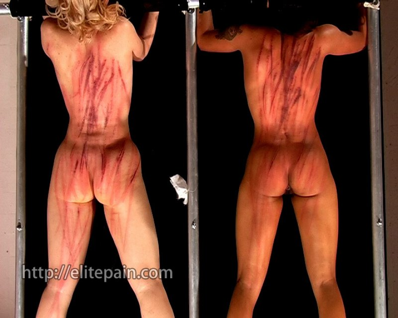 Body nude painting woman