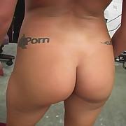 Ballbusting Pornstars Picture