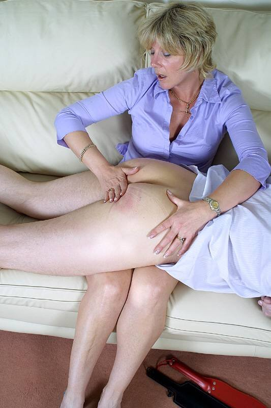 Remarkable, I spank my wife otk daily that necessary