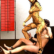 Femdom Chronicles Picture