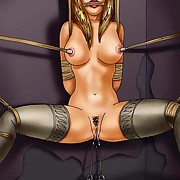 Evil Comics Picture