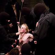 Public Disgrace Picture