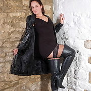 Leather Fixation Picture