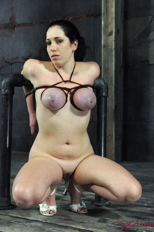 Super hot big tit bikini