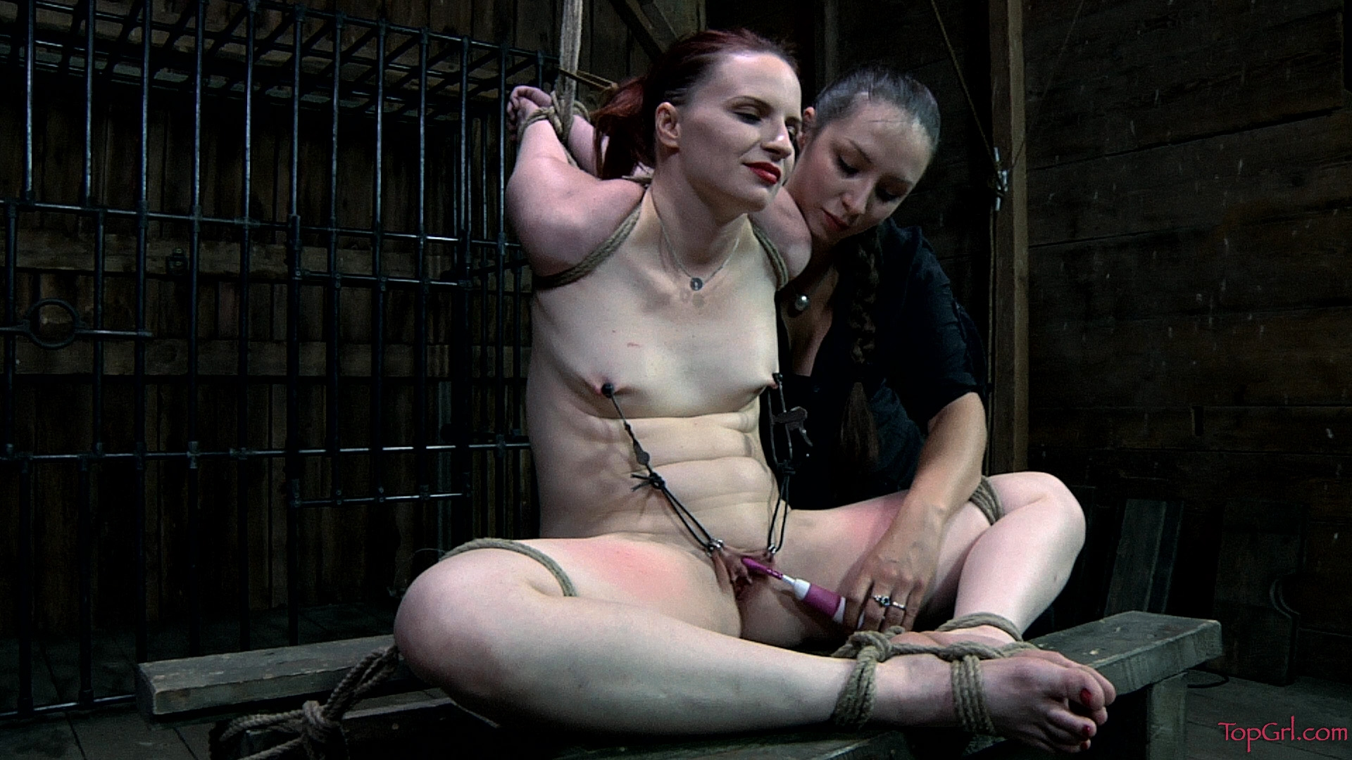 Экстремальные пытки пизды 8 фотография