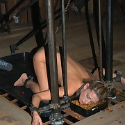 Infernal Restraints BDSM Picture
