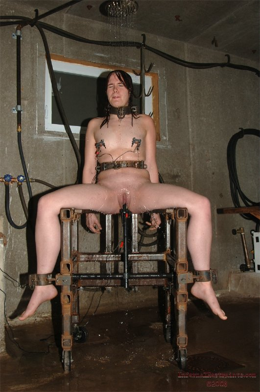 Very is she into bdsm think