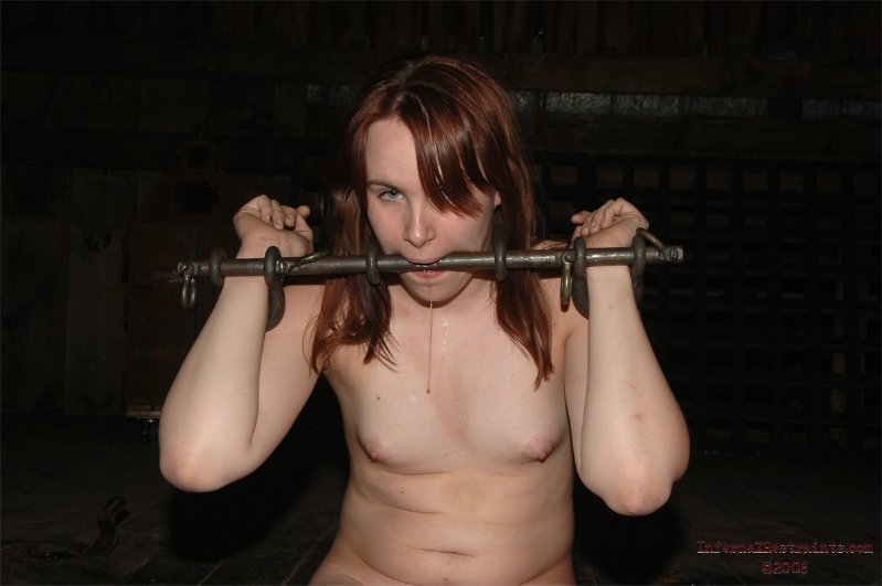 Is she into bdsm can help