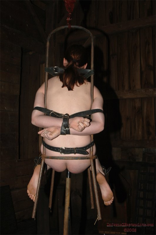 You is she into bdsm