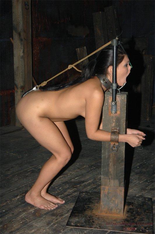 Madison monroe nude