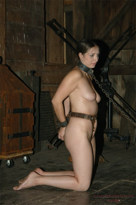 Think, that Bdsm slave girl stories question
