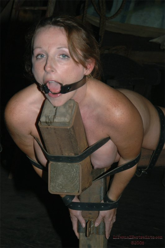 Valuable is she into bdsm