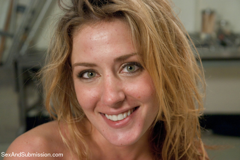 Melissa monet nude porn