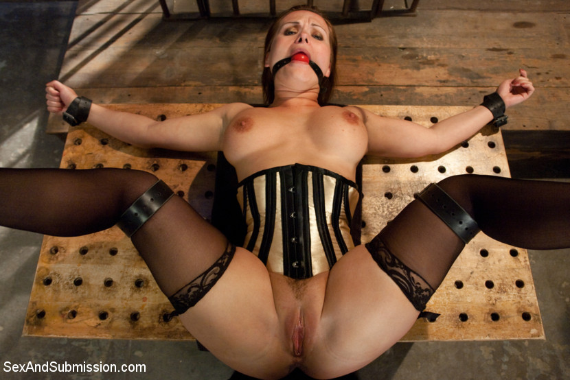 Bound wife tgp