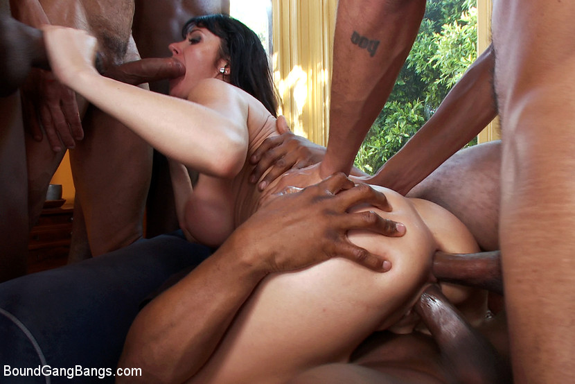 Black Girl Bouncing Cock