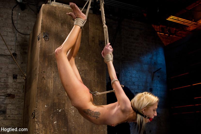 hogtied bondage sex bondage ass hook