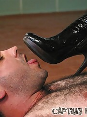 Femdom tortures