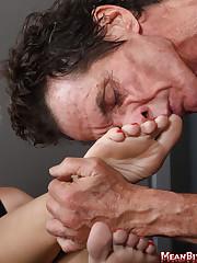 Facesitting & hot pussy worship