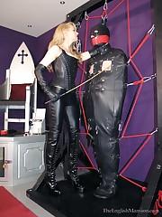 Slave For Mistress Eleise