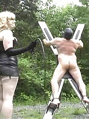 Two mistresses one slave