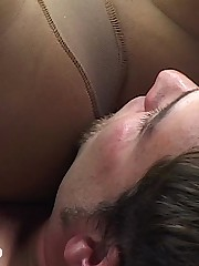 Amateur Smothering Picture