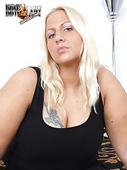 BBW LADY Picture