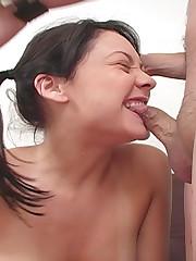 Ballbusting Porn Stars Picture